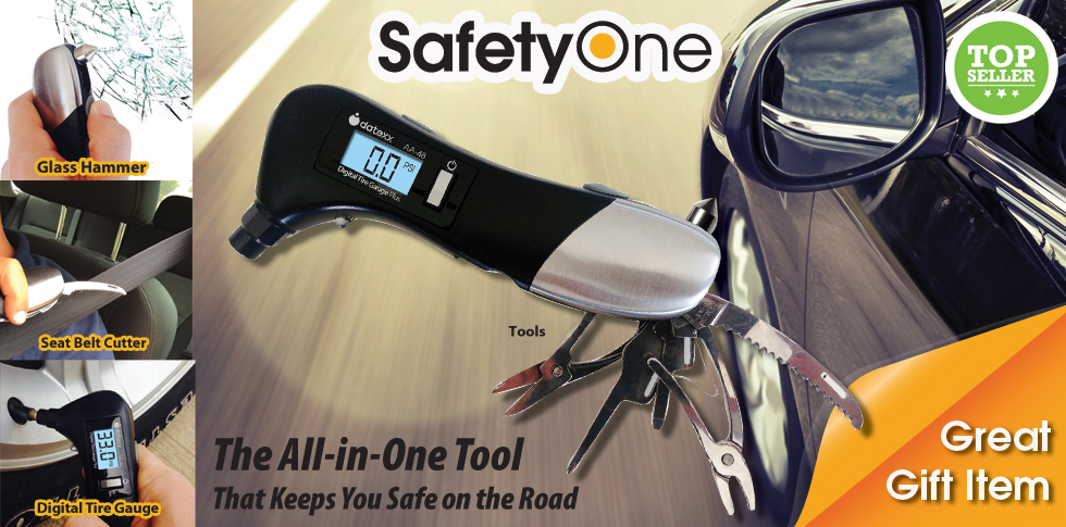 Give the gift of safety!