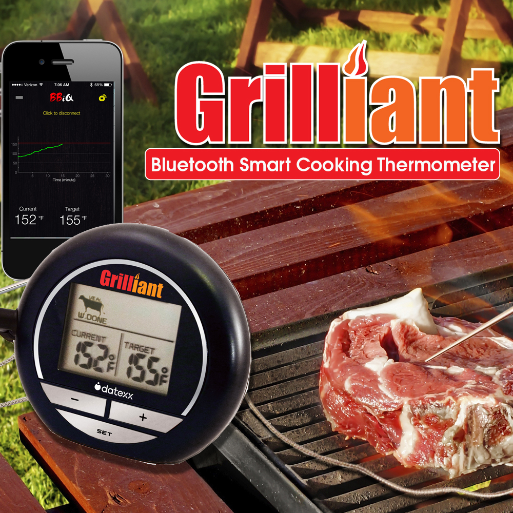 Maximize your BBQ!